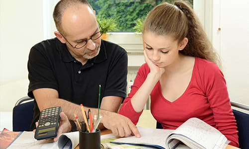 Math Tutoring | GTA Tutoring | Teachers On Call