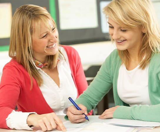 Tutoring for Senior Students | Teachers on Call | GTA Tutor